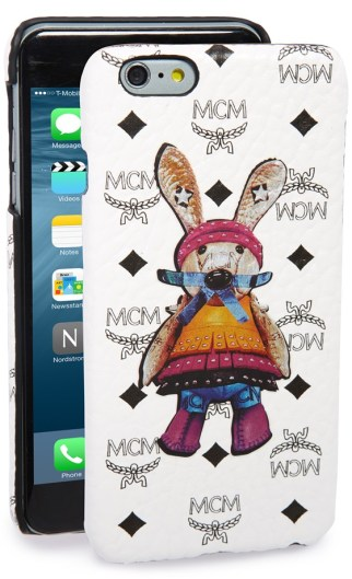 MCM-white-rabbit-ss16-iphone-6-case