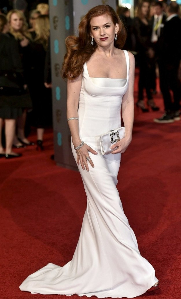 isla_fisher Bafta 2016