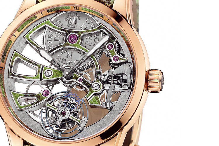 ulysee_nardin_royal_python_tourbillon_watch_close_up