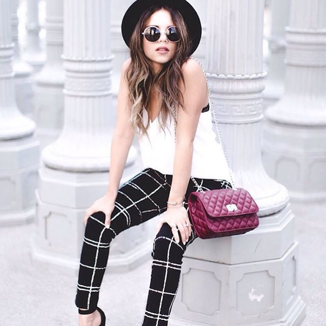 fashion inspiration from instagram 11