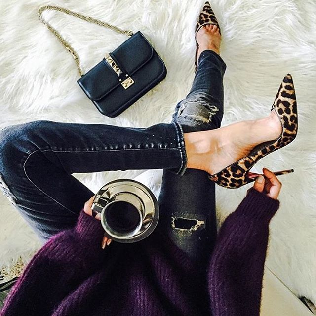 fashion inspiration from instagram 4