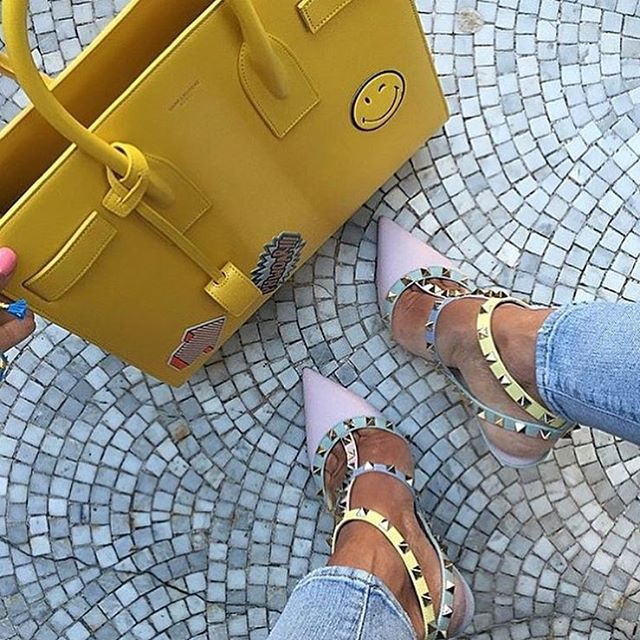 fashion inspiration from instagram 6