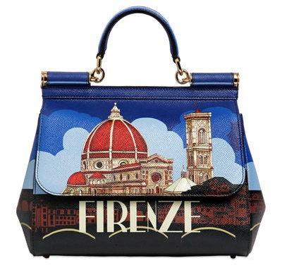 dolce gabbana firenze bag