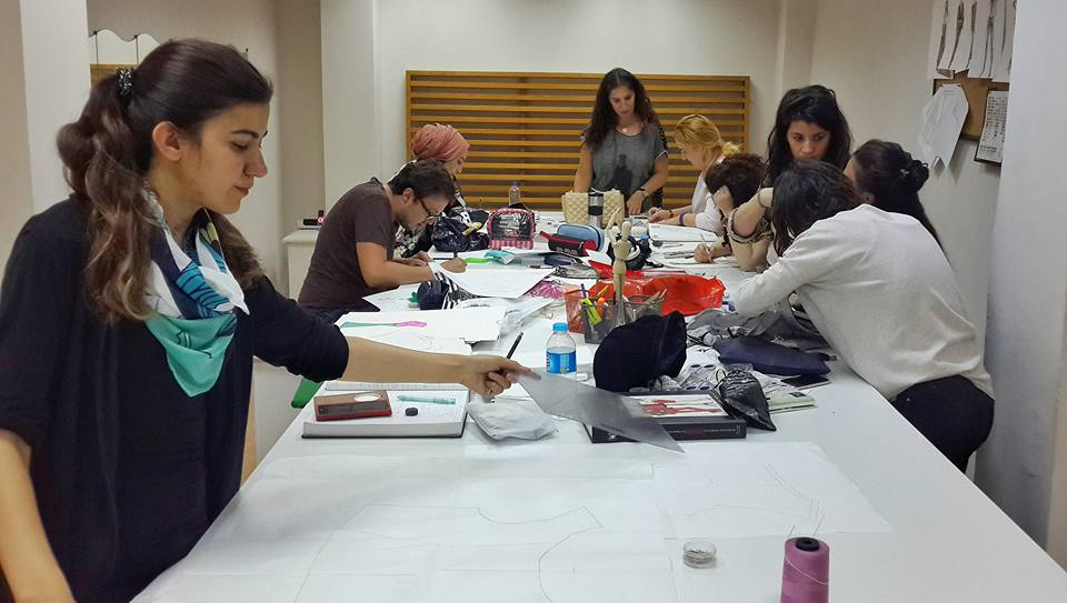 Turkey   Fashion School Contact Info