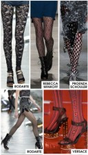 Fashionable Tights