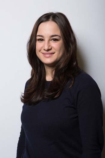 Emily Caprara