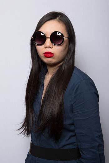 Susan Chow