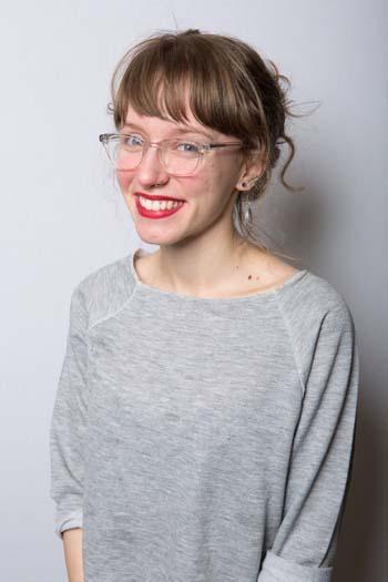 Nicole Graver