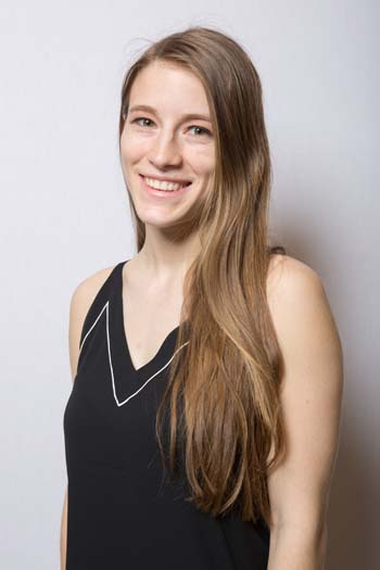 Jennifer Hayes
