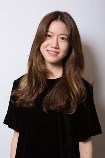 Deborah Kang