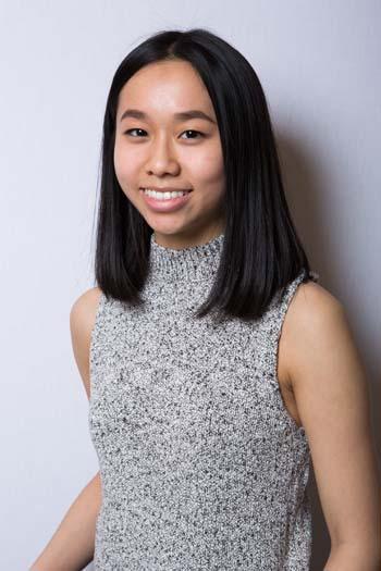 Angelia Lin