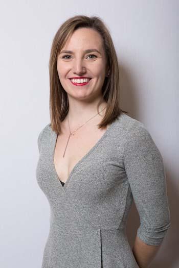 Victoria Nickerson