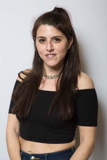 Yaara Sandowski
