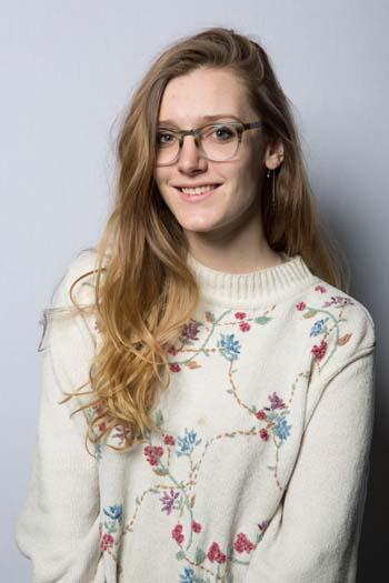 Katherine Whatley