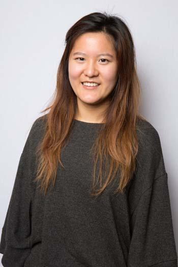 Heather Chang