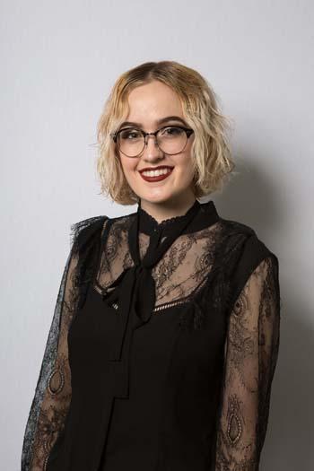 Kaitlin Barton