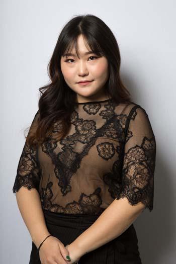 Eunsa Nam
