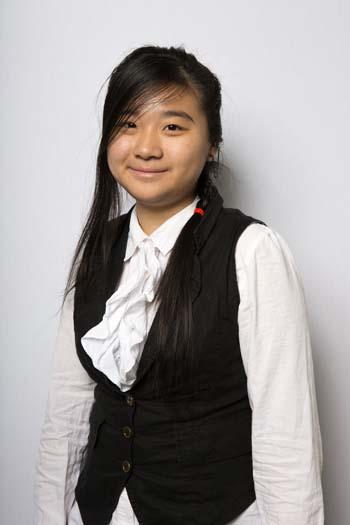 Linda Zhu