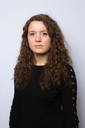 Nicole Galbraith