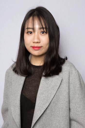 Rosie Hao