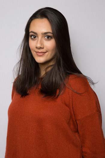 Paola Lizano Umana