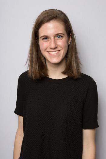 Grace McCarty