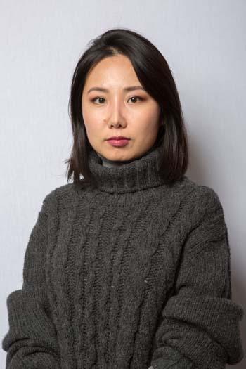 Lili Shi