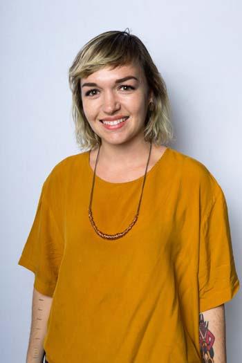 Madeline Tilton