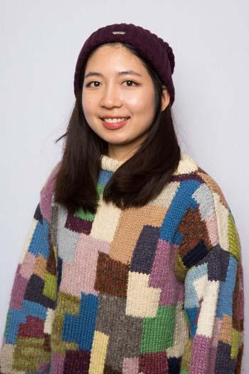 Jessica Tung