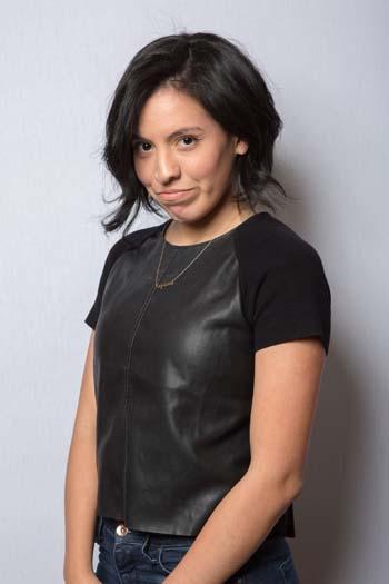 Cristina Veliz