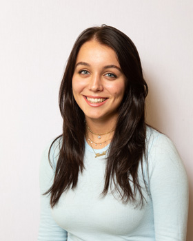 Madison Pohl