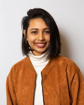 Tahiya Hossain