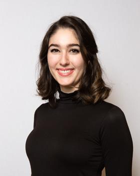 Camilla Kolaj