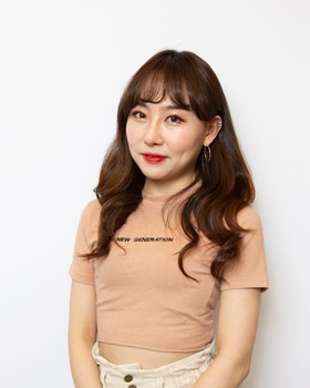 Yeongji Min