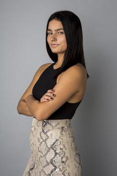 Marie Vilanova
