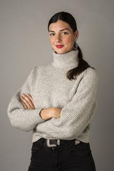 Marina Lukin