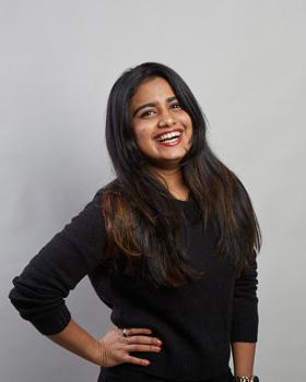 Anjana Sankar
