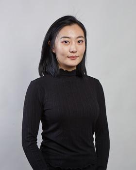 Yuting Zhao