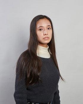 Michelle Low
