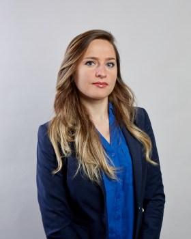 Cristina Plavitu