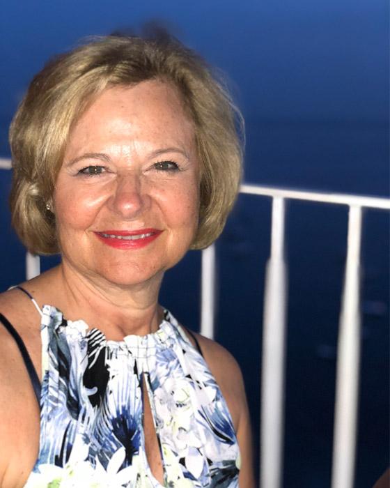 Barbara Seggio