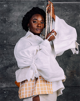 Ohene Kyei Abigail