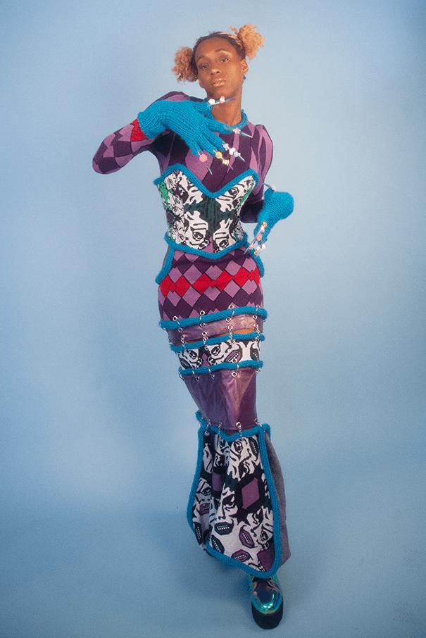 Photographer: Xia Cospito-Liu Model: Camryn McClain