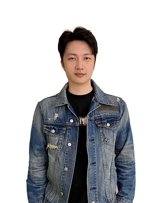 Liu, Qiuyang