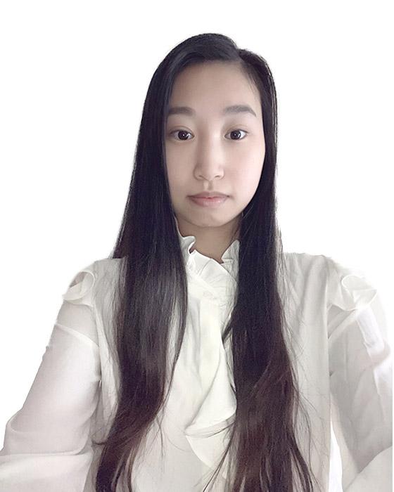 Zheng, Wenting