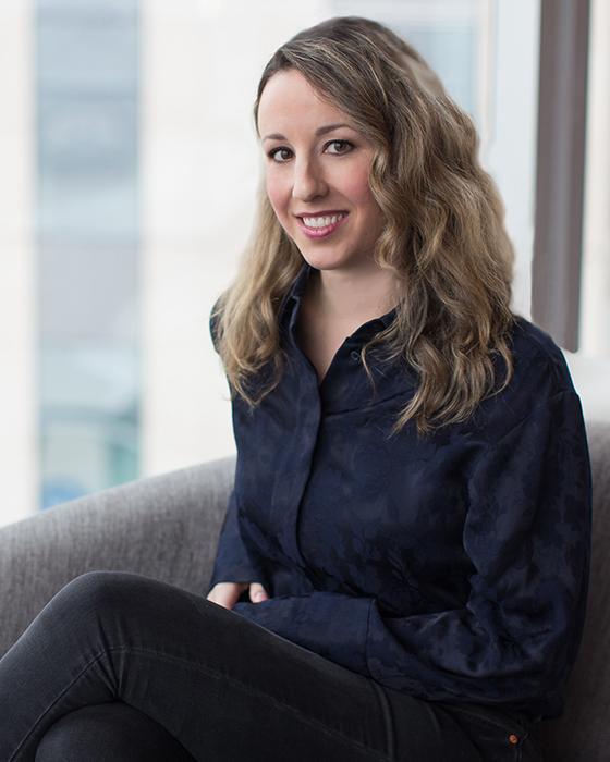 Erin Rechner