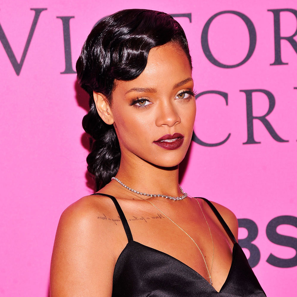 Celebrities In Finger Waves Fashionsizzle