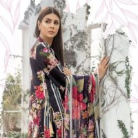 Firdous Embroidered Lawn Karandi Collection Volume 1 2020