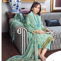 Gul Ahmed Tribute to Mothers Spring Summer Lawn Collection 2020