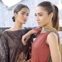 Johra Nauratan Luxurious Digital Printed & Embroidered Lawn Collection 2020